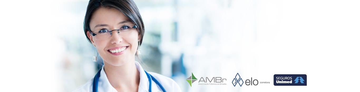 Médicos da AMbr